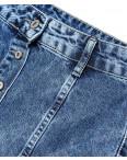 0054 синий Ondi юбка джинсовая котоновая (36-42, евро, 5 ед.): артикул 1091023