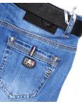 5821 Zijinyan юбка джинсовая батальная летняя стрейч-котон (30-36, 6 ед.): артикул 1091042