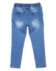 1278 Lady N джинсы женские батальные на резинке летние стрейчевые (28-33, 6 ед.): артикул 1091083