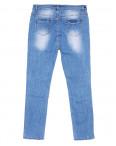 1275 Lady N джинсы женские батальные стильные летние стрейчевые (30-36, 6 ед.): артикул 1091085