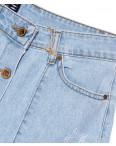 0186 RP юбка джинсовая на пуговицах котоновая (26-32, 7 ед.): артикул 1091200