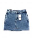 0601-3 (601 (3)) Ondi юбка джинсовая котоновая (36-42, евро, 5 ед.): артикул 1091202