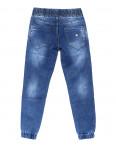 8116 Fangsida джинсы на мальчика на резинке летние стрейч-котон (26-33, 8 ед.): артикул 1091240