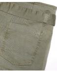 0156-4 Saint Wish шорты женские цвета хаки стрейчевые (S-2XL, 5 ед.): артикул 1091260