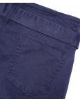 0156-3 Saint Wish шорты женские темно-синие стрейчевые (S-2XL, 5 ед.): артикул 1091261