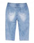 0122 Saint Wish шорты джинсовые женские батальные с декоративной отделкой стрейчевые (31-38, 6 ед.): артикул 1091274