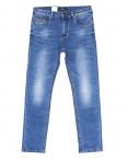 0756 Virsacc джинсы мужские батальные с теркой летние стрейчевые (31-38, 8 ед.): артикул 1091349