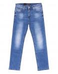 9771 Dsqatard джинсы мужские батальные с теркой летние стрейчевые (32-38, 8 ед.): артикул 1091356