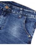 5063 New jeans шорты джинсовые мужские молодежные стрейчевые (28-36, 8 ед.): артикул 1091381