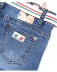 0112 Miss Happy шорты джинсовые на девочку стрейчевые (23-28, 6 ед.): артикул 1091395