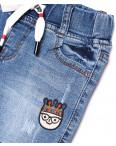0106 Miss Happy шорты джинсовые на девочку стрейчевые (23-28, 6 ед.): артикул 1091398