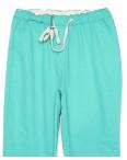 5206-9 Jinbaulai брюки женские голубые летние стрейчевые (25-30, 6 ед.): артикул 1091597