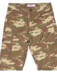 1164 Miele брюки женские камуфляжные летние котоновые (34-44, евро, 8 ед.): артикул 1091663