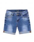 8206 Victory.C шорты джинсовые женские стрейчевые (25-30, 6 ед.): артикул 1091886
