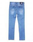 9303 LDM джинсы женские батальные с теркой летние стрейчевые (31-38, 6 ед.): артикул 1091941
