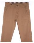 2239 Karol New Jarsin брюки мужские бежевые весенние стрейч-котон (30-36, 7 ед.): артикул 1092115