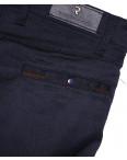 0970 K.L.T. Big Rodoc брюки мужские темно-синие весенние стрейч-котон (30-36, 8 ед.): артикул 1092124