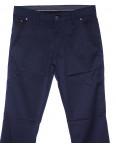 0970 L.T. Big Rodoc брюки мужские темно-синие весенние стрейч-котон (30-36, 8 ед.): артикул 1092126