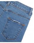 0688 ачик мави Hepyek юбка джинсовая на пуговицах летняя стрейчевая (34-40, евро, 4 ед.): артикул 1092598