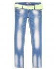 10288 Dsquared джинсы женские с теркой весенние стрейчевые (25,25,26,26,26,28,29, 7 ед.): артикул 1092685