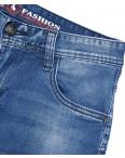0007 (U-007) Yeahao шорты джинсовые мужские батальные стрейчевые (32-42, 8 ед.): артикул 1093704