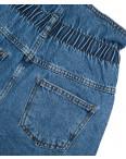 1750 X шорты женские на резинке и пуговицах (25-30, 4 ед.): артикул 1094250