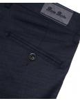 0401 Davos брюки мужские весенние коттон (31-38, 8 ед.): артикул 1094369