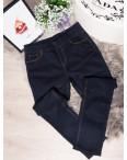 0012 Lady Angel джинсы женские батальные на резинке демисезонные стрейчевые (31-38, 6 ед.): артикул 1095168