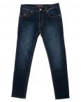 0584-77 Likgass джинсы мужские синие осенние стрейчевые (30-38, 7 ед.): артикул 1095422
