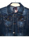 A 0220-16 Relucky куртка джинсовая женская осенняя стрейчевая (S-3XL, 6 ед.): артикул 1095636
