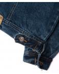 A 0200-16 Relucky куртка джинсовая женская осенняя котоновая (S-3XL, 6 ед.): артикул 1095642