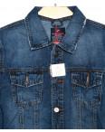 A 0213-1 Relucky куртка джинсовая женская осенняя котоновая (S-3XL, 6 ед.): артикул 1095643