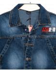 2200 Relucky куртка джинсовая женская короткая осенняя котоновая (S-L, 6 ед.): артикул 1095645