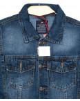 A 0216-1 Relucky куртка джинсовая женская короткая осенняя котоновая (S-3XL, 6 ед.): артикул 1095648