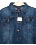 A 0212-16 Relucky куртка джинсовая женская осенняя котоновая (S-3XL, 6 ед.): артикул 1095655