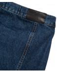 V 0403-1 Relucky юбка джинсовая на пуговицах осенняя котоновая (25-30, 6 ед.): артикул 1095658