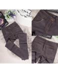 0865-1 Airuifen брюки женские текстильные тонкие стрейчевые (25-30, 6 ед.): артикул 1095738