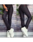 0981-1 Kadeqi брюки женские текстильные тонкие стрейчевые (25-30, 6 ед.): артикул 1095604