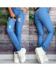 0865-8-3 Airuifen брюки женские текстильные летние стрейчевые (25-30, 6 ед.): артикул 1095740
