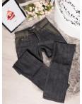 0203 G-Dior джинсы женские на флисе зимние стрейчевые (27,28,29,30,30, 5 ед.): артикул 1096142