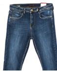15070 Sessanta джинсы женские синие осенние стрейчевые  (25-30, 6 ед.): артикул 1096931
