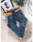 8151 Vanver джинсы женские с ремнем осенние стрейчевые (25-30, 6 ед.): артикул 1097288