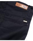 0038-K2 New Feerars джинсы мужские молодежные темно-синие осенние стрейчевые (27-34, 8 ед.) : артикул 1097370