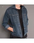 0800 L.V.D. куртка джинсовая на мальчика осенняя стрейчевая (28-31, 4 ед.): артикул 1097475