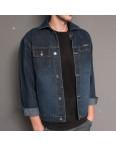 0804 L.V.D. куртка джинсовая на мальчика осенняя стрейчевая (28-31, 4 ед.): артикул 1097476