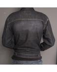 0804-1 L.V.D. куртка джинсовая на мальчика осенняя стрейчевая (28-31, 4 ед.): артикул 1097477