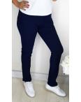 5062 Easy cool джинсы женские батальные темно-синие осенние стрейчевые (30-36, 6 ед.): артикул 1097649