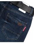 19025-2 Viman джинсы мужские синие осенние стрейчевые (30-40, 6 ед.): артикул 1097637