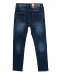 1036 M.Sara джинсы мужские синие осенние стрейчевые (30-36, 6 ед.): артикул 1097650