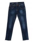 2002 DSOUAVIET джинсы мужские синие осенние стрейчевые (29-38, 8 ед.): артикул 1097655
